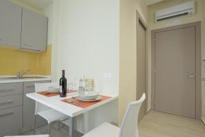 Hotel Agrigento Home, Aparthotels  Agrigent - big - 36
