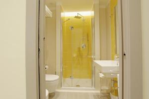 Hotel Agrigento Home, Aparthotels  Agrigent - big - 35