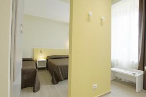 Hotel Agrigento Home, Aparthotels  Agrigent - big - 34