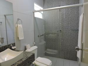 Caruaru Park Hotel, Chaty  Caruaru - big - 11