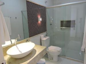 Caruaru Park Hotel, Chaty  Caruaru - big - 10