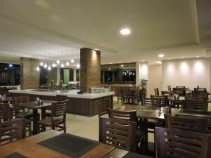 Caruaru Park Hotel, Chaty  Caruaru - big - 20