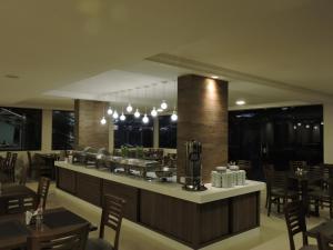 Caruaru Park Hotel, Chaty  Caruaru - big - 17