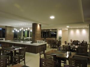 Caruaru Park Hotel, Chaty  Caruaru - big - 57