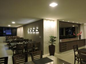 Caruaru Park Hotel, Chaty  Caruaru - big - 56