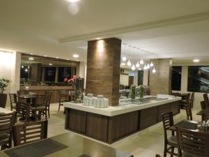 Caruaru Park Hotel, Chaty  Caruaru - big - 29