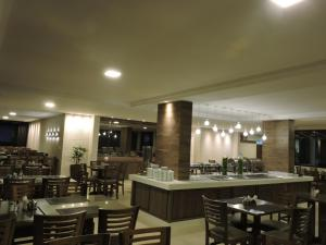 Caruaru Park Hotel, Chaty  Caruaru - big - 28