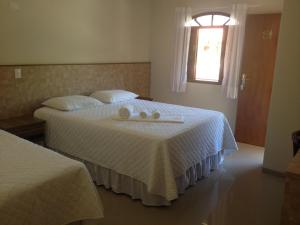 Hotel Camburi Praia, Hotels  Camburi - big - 34