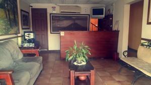 Hotel El Tucan, Hotels  Alajuela - big - 36
