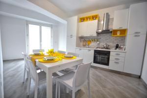 Hypogeum Suites & Apartments, Residence  Otranto - big - 86