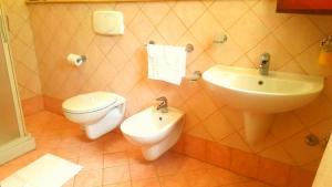 Green Park Hotel & Residence, Residence  Bagnara Calabra - big - 20
