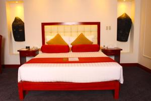 Lewis Grand Hotel, Hotely  Angeles - big - 46