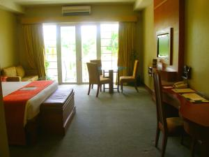 Lewis Grand Hotel, Hotely  Angeles - big - 38