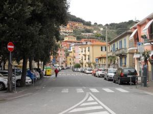 Appartamento Francesca, Apartmanok  Portovenere - big - 32