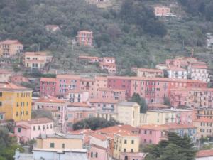 Appartamento Francesca, Apartmanok  Portovenere - big - 34