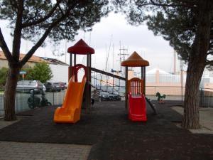 Appartamento Francesca, Apartmanok  Portovenere - big - 37
