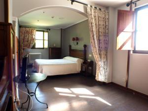 Hotel Comillas, Отели  Комильяс - big - 15