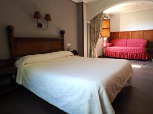 Hotel Comillas, Hotel  Comillas - big - 8
