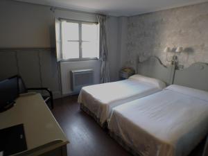 Hotel Comillas, Hotel  Comillas - big - 9