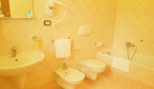 Green Park Hotel & Residence, Residence  Bagnara Calabra - big - 21