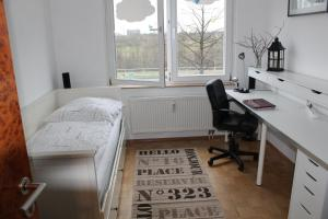 BS Business Travelling, Privatzimmer  Hannover - big - 74
