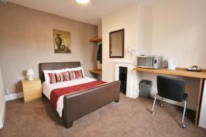 Central Hotel Cheltenham by Roomsbooked, Hotely  Cheltenham - big - 26