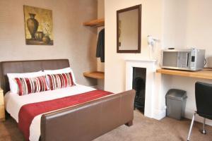 Central Hotel Cheltenham by Roomsbooked, Hotely  Cheltenham - big - 7