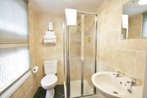 Central Hotel Cheltenham by Roomsbooked, Hotely  Cheltenham - big - 22