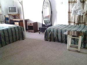 Longonot Guest House, Pensionen  Lilongwe - big - 79