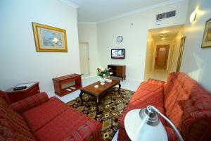 Nejoum Al Emarat, Отели  Шарджа - big - 7