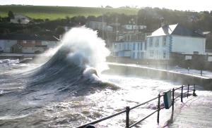 Portmellon Cove Guest House, Bed and breakfasts  Mevagissey - big - 27