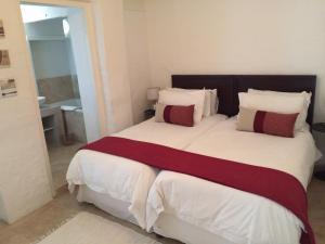 Purple House, Bed & Breakfast  Città del Capo - big - 42