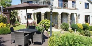 Portmellon Cove Guest House, Bed & Breakfasts  Mevagissey - big - 29