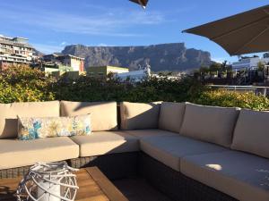 Purple House, Bed & Breakfast  Città del Capo - big - 39