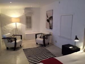 Purple House, Bed & Breakfast  Città del Capo - big - 38