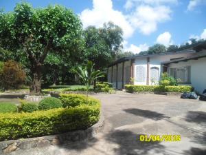 Longonot Guest House, Pensionen  Lilongwe - big - 69