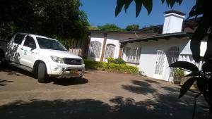 Longonot Guest House, Pensionen  Lilongwe - big - 54