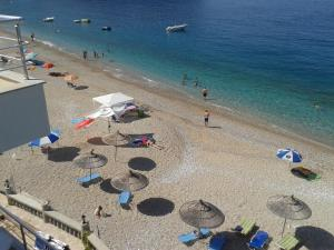 Magic Ionian Apartments & Rooms, Affittacamere  Himare - big - 51