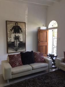 Purple House, Bed & Breakfast  Città del Capo - big - 35