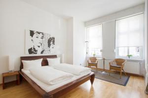 Apartments im Arnimkiez, Apartments  Berlin - big - 73