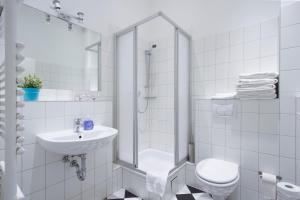 Apartments im Arnimkiez, Apartments  Berlin - big - 71