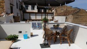 Casa Vacanze Flavia, Апартаменты  Палермо - big - 54