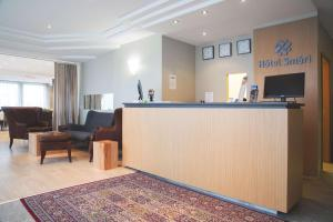Hotel Smari (7 of 14)