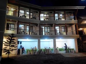 La Esperanza Hotel, Szállodák  Kalibo - big - 26