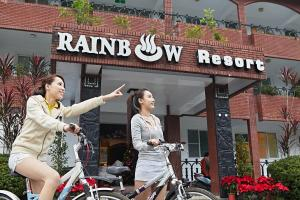 Rainbow Resort Hotel, Hotely  Wenquan - big - 48