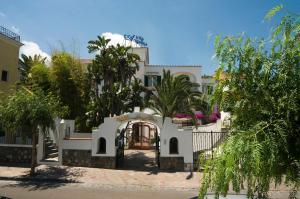 Hotel Villa Angelica - AbcAlberghi.com