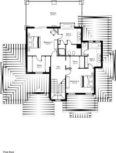 Villa Majestic, Ville  Estepona - big - 82