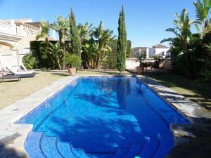 Villa Majestic, Ville  Estepona - big - 17