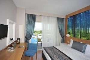 Lake & River Side Hotel & Spa - Ultra All Inclusive, Rezorty  Side - big - 2