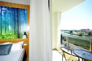 Lake & River Side Hotel & Spa - Ultra All Inclusive, Rezorty  Side - big - 8